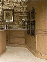 Neptune - Henley Oak Kitchen