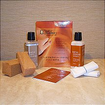 Vale Furnishers -  Leather Care Kit