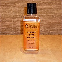 Vale Furnishers -  Soft Leather Cleaner 