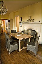 Neptune - Interior Sheldrake 150 Dining Set