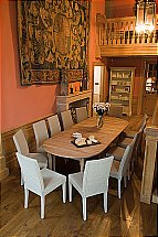 Neptune - Interior Sheldrake Dining Set
