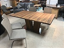 Skovby Winola Dining Table and 4 x Chairs