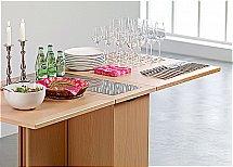Skovby SM101 Dining Table