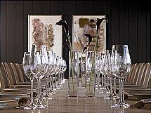 Skovby SM24 Dining Table