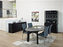 Skovby SM71 Dining Set