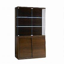 Skovby SM752 SM762 Cabinet