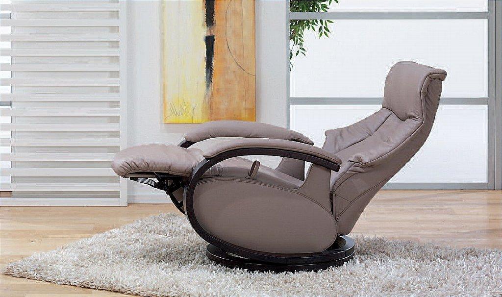 Cumuly Danube Recliner Chair
