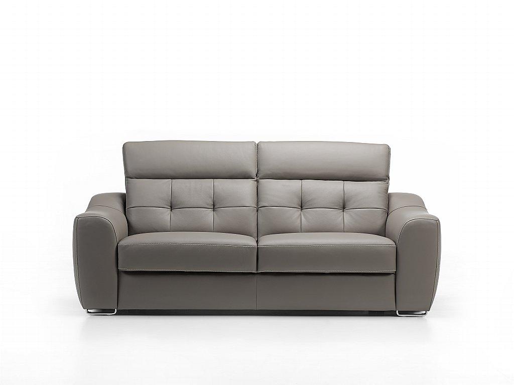 95b94ff0ca07 Aura Leather Sofa
