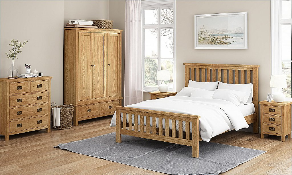 Mackay Collection Sionne Bedroom