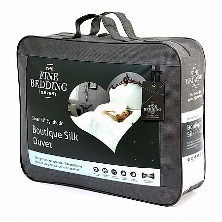 The Fine Bedding Company - Boutique Silk Duvet