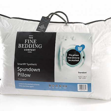 The Fine Bedding Company - Spundown Pillow