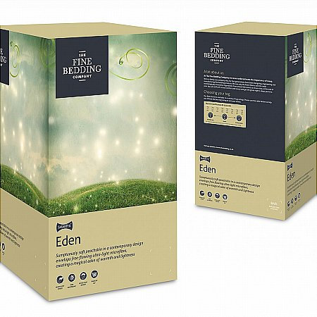 The Fine Bedding Company - Eden Duvet