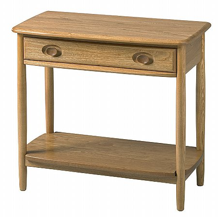 Ercol - Windsor Console Table