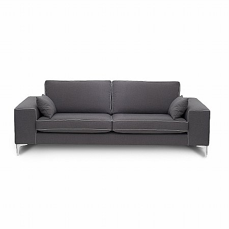 The Smith Collection - Roberto 2 Seater Sofa