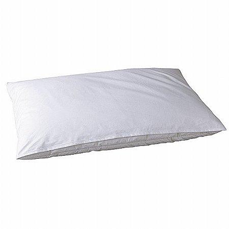 Devon Duvets - 3 Fold Wool Folding Pillow