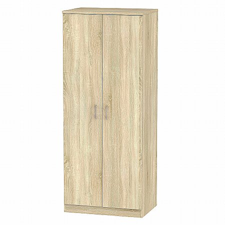 Sturtons - Stour Double Wardrobe
