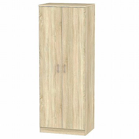 Sturtons - Stour Tall Double Wardrobe