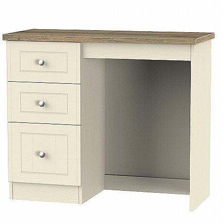 Sturtons - Salzburg 3 Drawer Dressing Table
