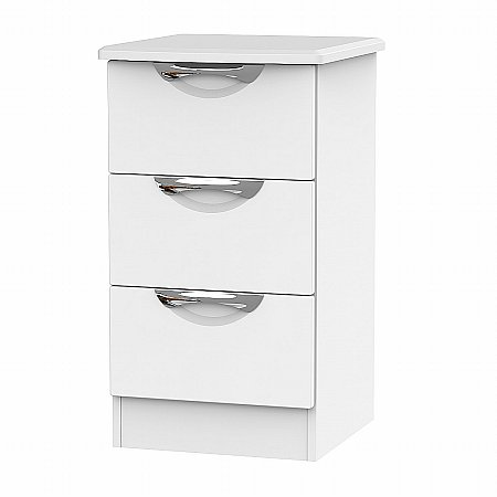 Sturtons - Hamble 3 Drawer Locker