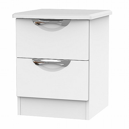 Sturtons - Hamble 2 Drawer Locker