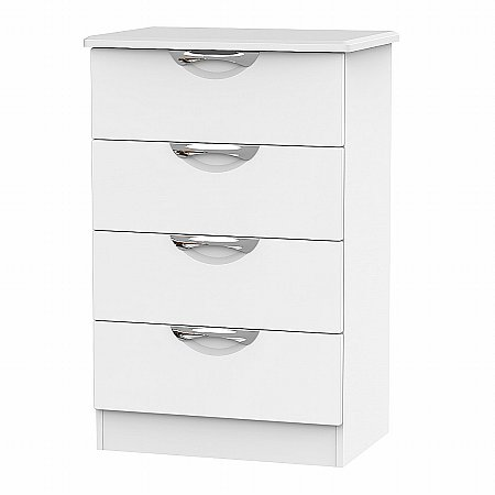 Sturtons - Hamble 4 Drawer Midi Chest
