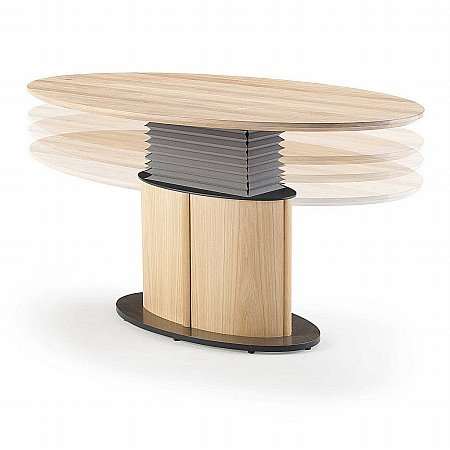 Skovby - SM236 Coffee Table