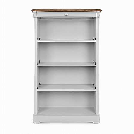 Clemence Richard - Tuscany Tall Bookcase