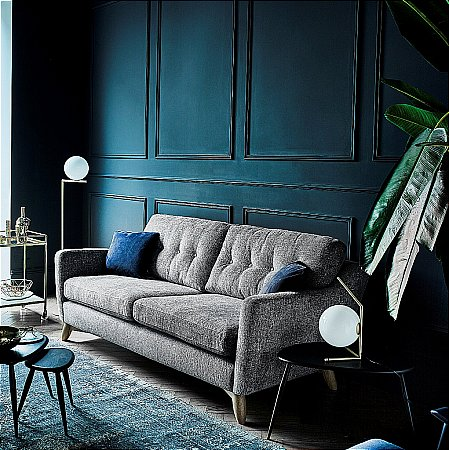 Ercol - Cosenza Large Sofa