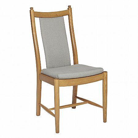 Ercol - Windsor Penn Padded Back Chair