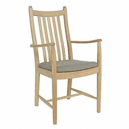 Ercol - Windsor Penn Classic Armchair