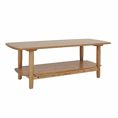 Ercol - Windsor Coffee Table