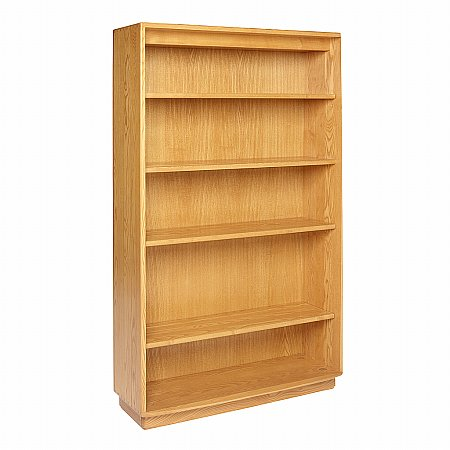 Ercol - Windsor Medium Bookcase
