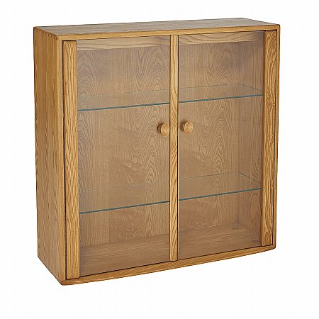 Ercol - Windsor Small Display Top