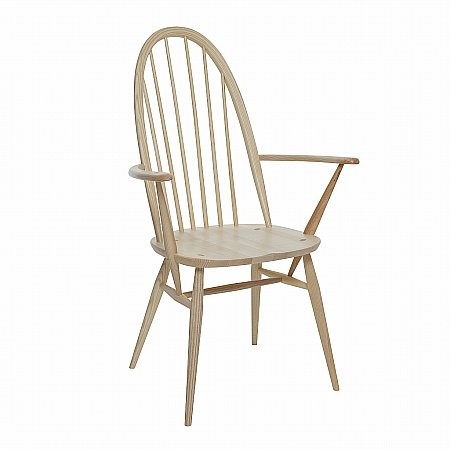 Ercol - Windsor Quaker Armchair