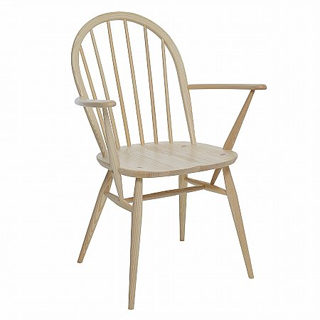 Ercol - Windsor Dining Armchair
