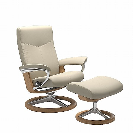 Stressless - Dover Recliner Chair