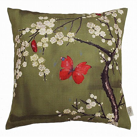 3209/Angel-Strawbridge/Blossom-and-Butterfly-Collection-Cushion